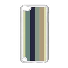 Andy Apple Ipod Touch 5 Case (white) by snowwhitegirl