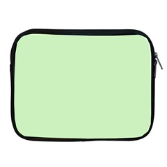 Baby Green Apple Ipad 2/3/4 Zipper Cases by snowwhitegirl