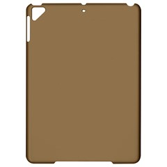 Brownish Apple Ipad Pro 9 7   Hardshell Case by snowwhitegirl