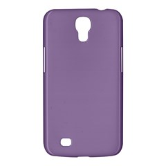 Grape Light Samsung Galaxy Mega 6 3  I9200 Hardshell Case by snowwhitegirl