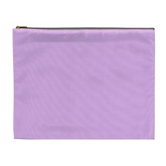 Baby Purple Cosmetic Bag (xl) by snowwhitegirl