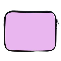 Baby Purple Apple Ipad 2/3/4 Zipper Cases by snowwhitegirl