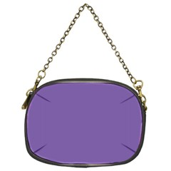 Purple Star Chain Purses (one Side)  by snowwhitegirl
