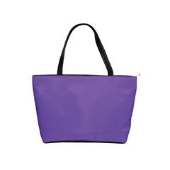Purple Star Shoulder Handbags by snowwhitegirl