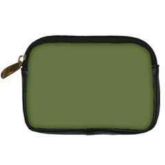 Earth Green Digital Camera Cases by snowwhitegirl
