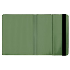 Army Green Apple Ipad Pro 9 7   Flip Case