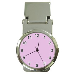 Lilac Star Money Clip Watches by snowwhitegirl