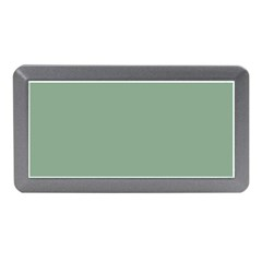 Mossy Green Memory Card Reader (mini) by snowwhitegirl