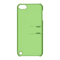 Pistachio Taste Apple Ipod Touch 5 Hardshell Case With Stand by snowwhitegirl