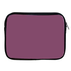 Medium Grape Apple Ipad 2/3/4 Zipper Cases by snowwhitegirl