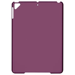 Medium Grape Apple Ipad Pro 9 7   Hardshell Case