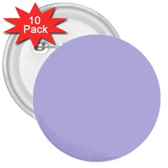 Violet Sweater 3  Buttons (10 Pack)  by snowwhitegirl