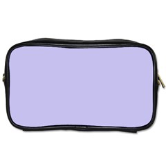 Violet Sweater Toiletries Bags 2 Side by snowwhitegirl