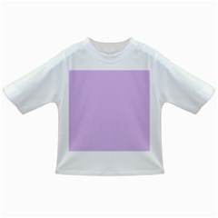 Lilac Morning Infant/toddler T Shirts by snowwhitegirl