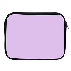 Lilac Morning Apple Ipad 2/3/4 Zipper Cases by snowwhitegirl