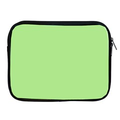 Meadow Green Apple Ipad 2/3/4 Zipper Cases by snowwhitegirl