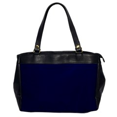 Dark Navy Office Handbags by snowwhitegirl