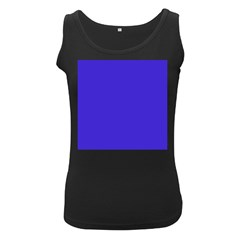 Royalty Women s Black Tank Top by snowwhitegirl