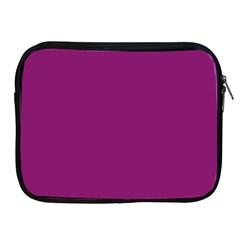 Grape Juice Apple Ipad 2/3/4 Zipper Cases by snowwhitegirl