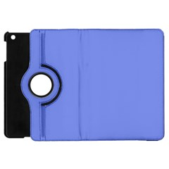 Lake Blue Apple Ipad Mini Flip 360 Case by snowwhitegirl