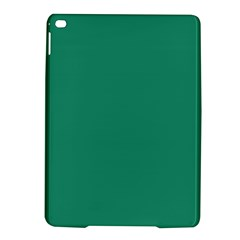 Teal Ocean Ipad Air 2 Hardshell Cases by snowwhitegirl