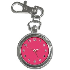 Rosey Day Key Chain Watches