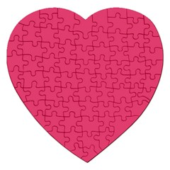 Rosey Day Jigsaw Puzzle (heart) by snowwhitegirl