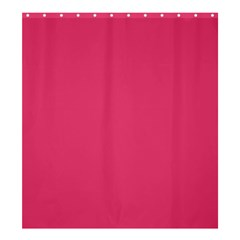 Rosey Day Shower Curtain 66  x 72  (Large)