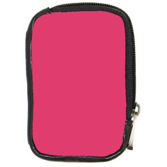 Rosey Day Compact Camera Cases by snowwhitegirl