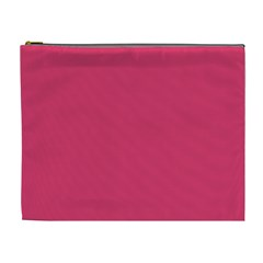 Rosey Day Cosmetic Bag (XL)