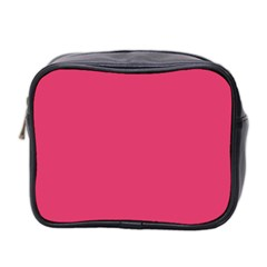 Rosey Day Mini Toiletries Bag 2-Side
