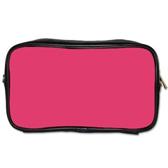 Rosey Day Toiletries Bags 2-Side