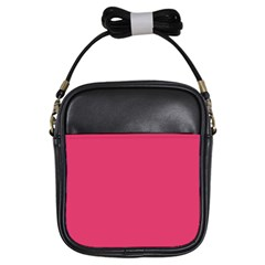 Rosey Day Girls Sling Bags