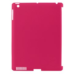 Rosey Day Apple Ipad 3/4 Hardshell Case (compatible With Smart Cover) by snowwhitegirl
