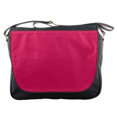 Rosey Day Messenger Bags