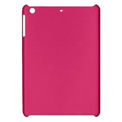 Rosey Day Apple Ipad Mini Hardshell Case by snowwhitegirl