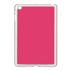 Rosey Day Apple Ipad Mini Case (white) by snowwhitegirl