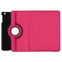 Rosey Day Apple Ipad Mini Flip 360 Case by snowwhitegirl