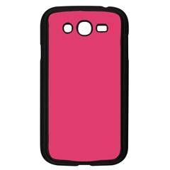 Rosey Day Samsung Galaxy Grand Duos I9082 Case (black) by snowwhitegirl