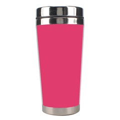 Rosey Day Stainless Steel Travel Tumblers