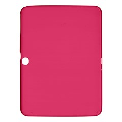 Rosey Day Samsung Galaxy Tab 3 (10.1 ) P5200 Hardshell Case