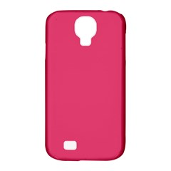 Rosey Day Samsung Galaxy S4 Classic Hardshell Case (pc+silicone) by snowwhitegirl