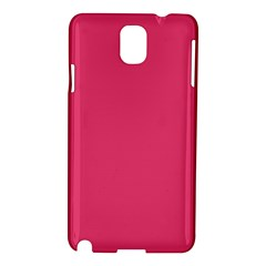 Rosey Day Samsung Galaxy Note 3 N9005 Hardshell Case by snowwhitegirl