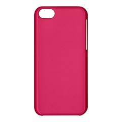 Rosey Day Apple iPhone 5C Hardshell Case
