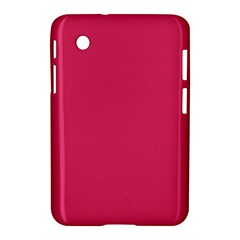 Rosey Day Samsung Galaxy Tab 2 (7 ) P3100 Hardshell Case