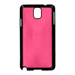 Rosey Day Samsung Galaxy Note 3 Neo Hardshell Case (black) by snowwhitegirl