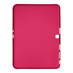 Rosey Day Samsung Galaxy Tab 4 (10.1 ) Hardshell Case