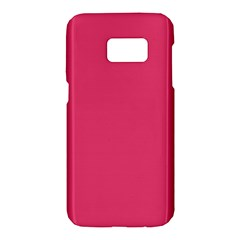 Rosey Day Samsung Galaxy S7 Hardshell Case