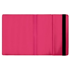Rosey Day Apple Ipad Pro 9 7   Flip Case
