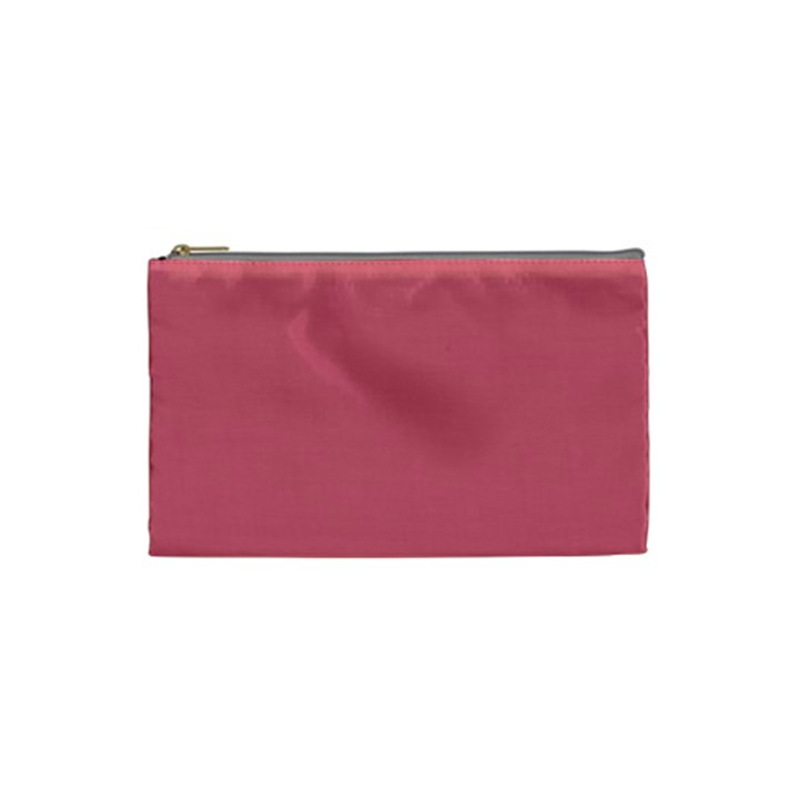Rosey Cosmetic Bag (Small)